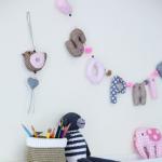 Kinderkamer accessoires KiddyColors