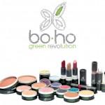 BoHo Cosmetics - SoloBioMooi