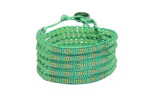 Jozemiek miyuki armbanden