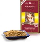 Surya Brasil - Henna powder Ash Brown