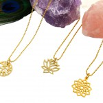 Sieraden collectie Tree of Life - InTu jewelry