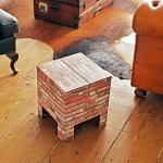 Dutch Design Chair Brick lifestyle - Dutch Design Brand