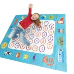letterspelmat - Kakels - Trendy Speelgoed
