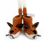 Babyslofjes vos - Puur Sammys