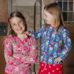 Wintercollectie 2015-2016 van Ninie Kinderkleding