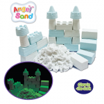 Angels Sand glow in the dark 2 - Kakels - Trendy Speelgoed