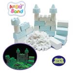 Angels Sand glow in the dark 2 - Kakels - Trendy Speelgoed
