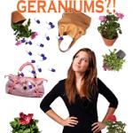 Boek - Achter de geraniums - Prachtboeken.nl