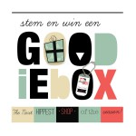 Goodiebox - The Next Hippest Shop 2016 - hippeshops.nl