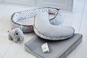 Nieuwe collectie Done by Deer - babynestje - Mrs Jansen