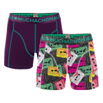 Nieuwe collectie ondergoed - Hemdvoorhem