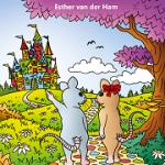 Boek Kasteel Met De Duizend Kamers - Prachtboeken.nl