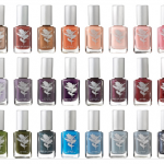 Nagellak van PRITI NYC - Heavenly Pure