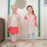 Ninie Kinderkleding - zomercollectie 2016