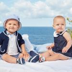 Mayoral - babykleding en peuterkleding zomercollectie - Belito
