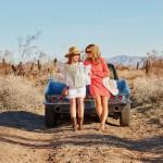 Nieuwe collectie uv-werende kleding Coolibar - UV-Fashions