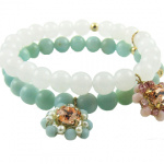 Blooming armbanden - InTu Jewelry