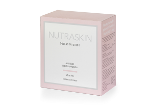 Nutra Skin collagen drink pack