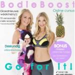 nieuwe online cursus In 10-weken succesvol afslanken - BodieBoost