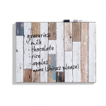 Dutch Design Whiteboard Beachwood - Dutch Design Brand