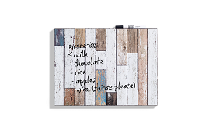 Dutch Design Whiteboard Beachwood - Dutch Design Brand