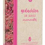 Paperback Gedachten en Mooie Momenten - Just Be You