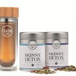 Teatox - Skinny to go set - Yaviva.nl