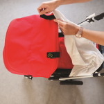 De Swaddleclipp dé musthave voor jonge ouders - Nybble