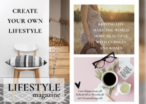 Lifestyle Magazine 2017-2018