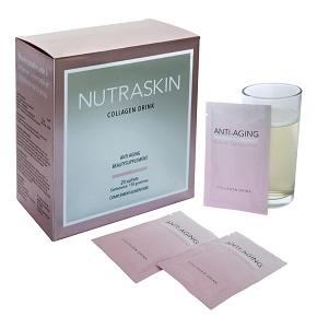 NutraSkin Collagen Drink - Nutraskin