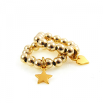 Star Energy ringen - InTu jewelry
