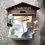 Een abonnement vol geluk - www.gelukspoppetjes.eu