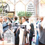 Feel good & Shop Event - Het leukste feelgood, lifestyle en shopevent van 2017