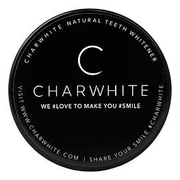 Charwhite - voor natuurlijk witte tanden - solobiomooi.nl