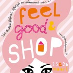 Feelgood, lifestyle en shopevent 2017 - feelgoodshopevent