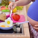 Kook recepten rubriek - koken zwangerschap - ikbenZwanger