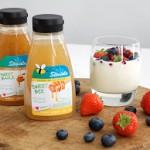 Stevia stroop en honing - steviaproducts.be