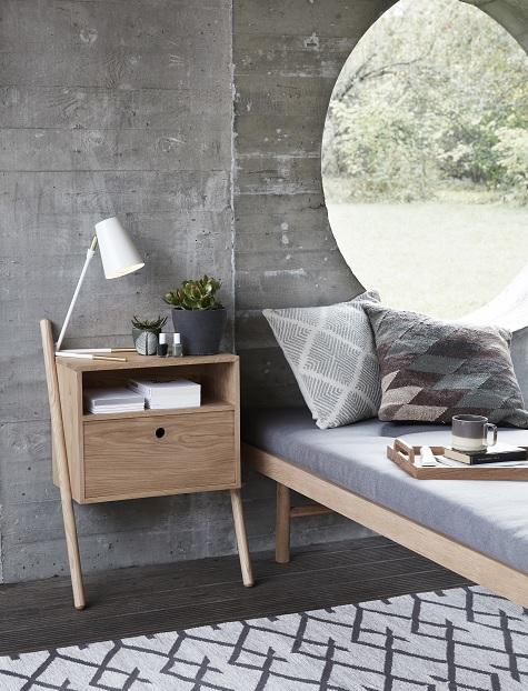 Persbericht breng sfeer in huis met de nieuwste scandinavische collecties van ippys woondeco - Canape lissabon huis van de wereld ...