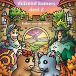 Het Kasteel Met De Duizend Kamers 2 - cover - prachtboeken.nl
