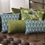 Nieuwe collectie woonaccessoires - fourfabrics.nl