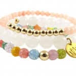 Armband Lotus love journey - intujewelry.nl