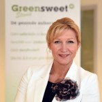 Susan Jansen - eigenaresse Greensweet-stevia.nl