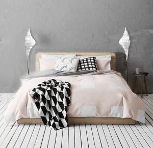Ghost lamp white- Designer Vicky Weiler - stashomedeco.nl