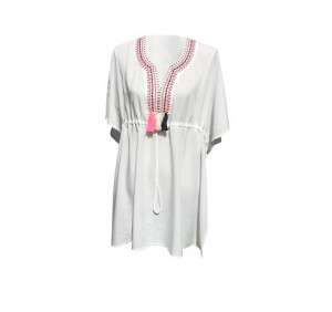 Strandjurk Beach Dress St.Tropez- jozemiek.com