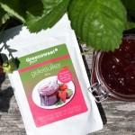 Greensweet Gelei Suiker - greensweet-stevia.nl
