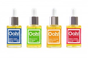 Oils of Heaven - natuurlijke effectieve schoonheid oliën - solobiomooi.nl