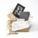 De Hip&Mama Box een heerlijke verrassing voor moeders (in spe)
