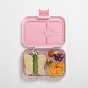 Lunchtrommels van De Leukste Lunch - deleukstelunch.nl
