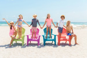 UV-Fashions introduceert nieuwe collectie 2018 van Snapper Rock