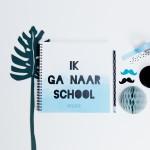 Boek basisschool - basisschool invulboek - studioinsenouts.nl